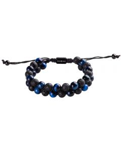 Pulsera Blue Moments