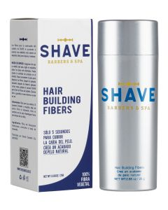 Fibras Capilares para Hombres SHAVE Barbers & Spa