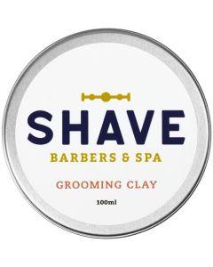 """Cera de Pelo de Arcilla para Hombre """"Grooming Clay"""""""