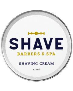 Crema de Afeitar para Hombre