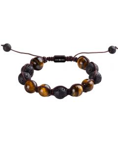 Pulsera The forest